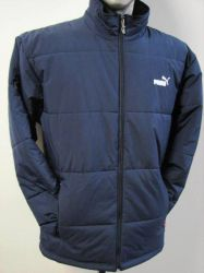 "MEN""S SAT PADDED JACKET"