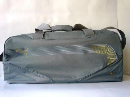 Модел 065031 01 RUNWAY SPORTS BAG