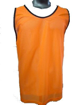 Marking Vest electric orange