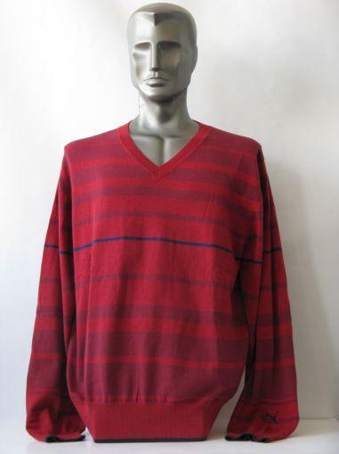 PUMA knitted sweater